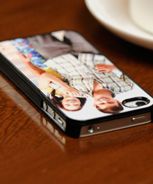 funda iphone personalizada